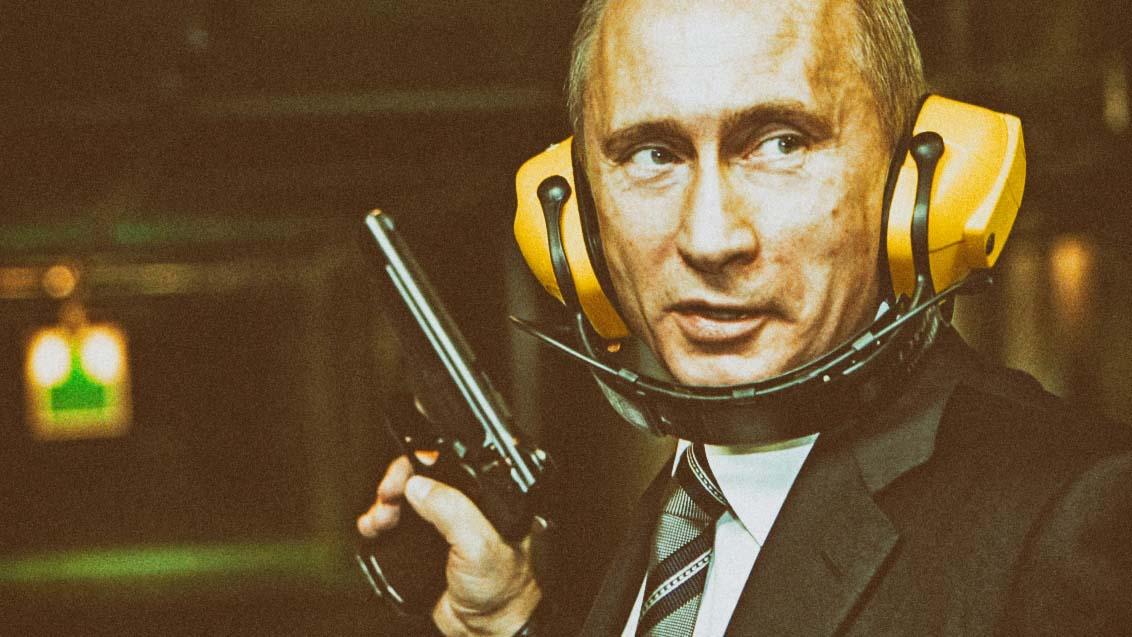 санкции готвача на Путин имунитет приятели