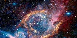 сливане на черни дупки