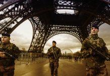 франция терористични атаки