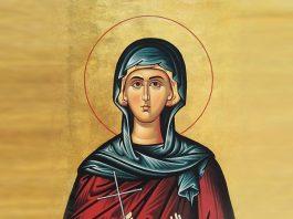 Света Параскева Иконийска