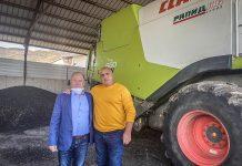 борисов за земеделските производители