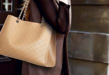 Дамската чанта опасности