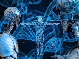 редактиране на генома