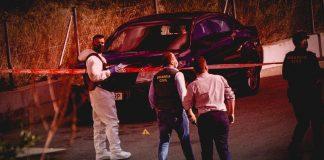 Българка убита в Испания