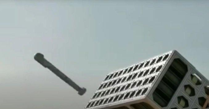 Китай демонстрира дронове камикадзета (Видео)