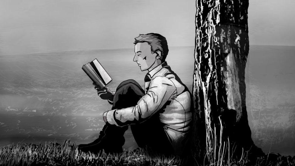 Хроники от бъдещето: Невероятната история на Пол Амадеус Динак от 3096 г.