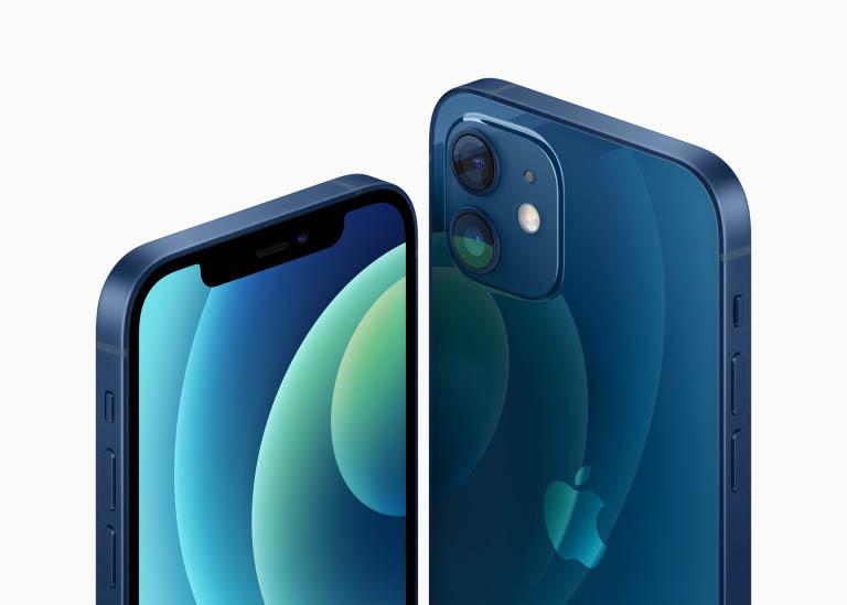 Apple атакува 5G сегмента с новия iPhone 12