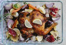 маринати за пилешко месо