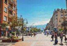дългосрочния рейтинг на България