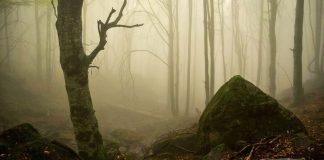 най-мистичната планина на България