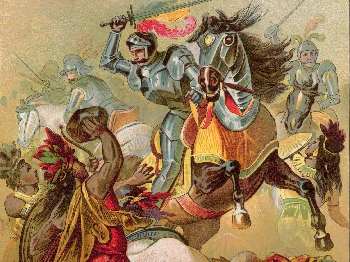 Защо костите на завоевателя на Мексико не намират покой