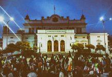 протест 21.11