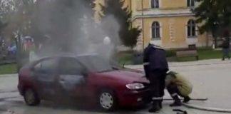 общината Враца
