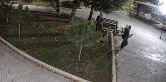 Борисовата градина в Бургас