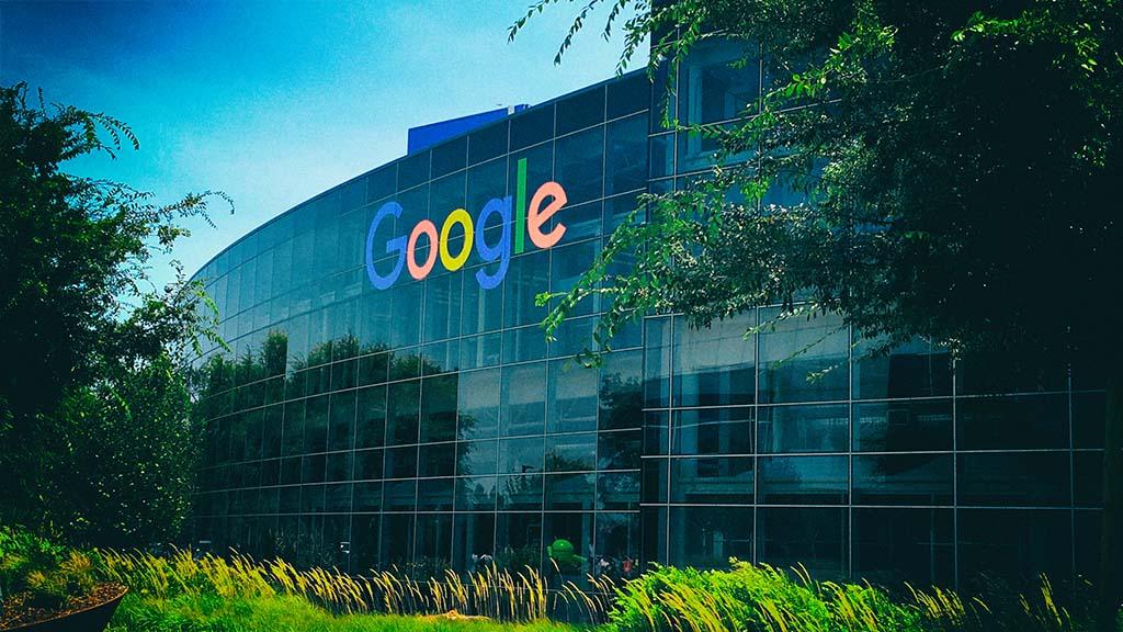 глоба Google