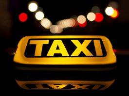 първоначална такса за такситата първоначалната цена на такситата