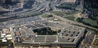 Новият шеф на Пентагона помощ за Украйна
