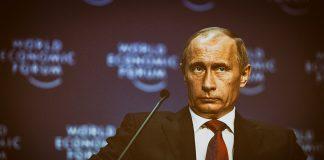 Путин продукти Западът използва Навални