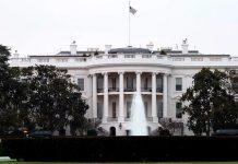 Тръмп Белия дом