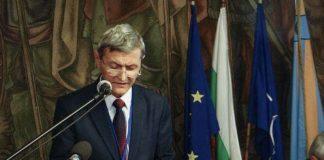 Задържането на Илия Милушев
