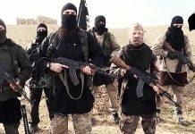 Ислямска държава в Афганистан