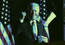 победата на Джо Байдън ваксина президент