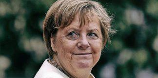 Меркел Байдън меркел украйна