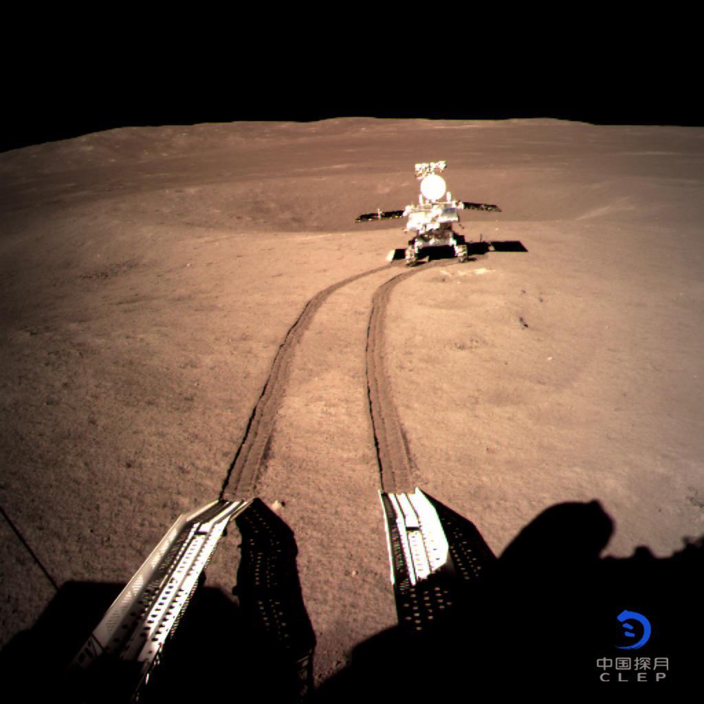 И Китай стартира нова мисия до Луната