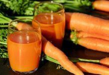 диетата с моркови