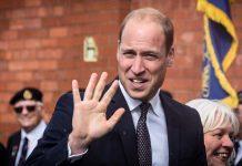 принц уилям хари призовава да се ваксинират Ковид-19