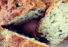 притча хляба