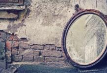 притча огледалото