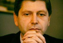 Жан Виденов се е пенсионирал
