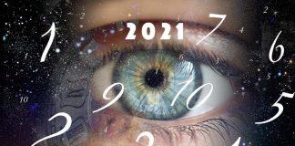 нумерологията за 2021
