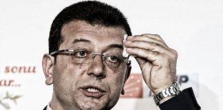 Покушение срещу кмета на Истанбул