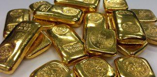 Турция злато