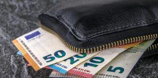 българите пазаруват с евро