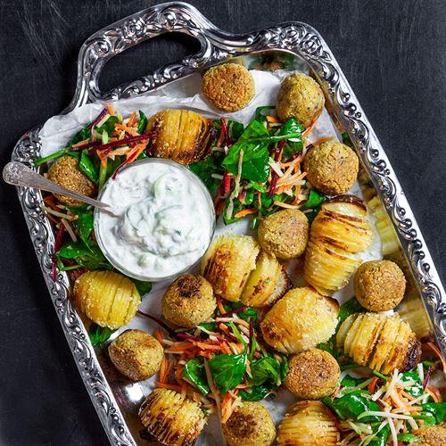 Една лесна кулинарната прелест - Хаселбак (ВИДЕО)