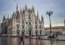 екскурзия в Милано