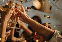 Какво да консумираме с шампанско