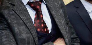 Виц бизнесмен политик