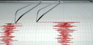 Земетресение Румъния Петриня Хърватия