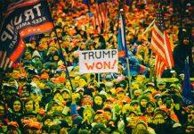 Тръмп протести
