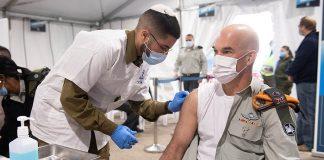 Израелско проучване Израел коронавирус Pfizer парализа Израел Ковид COVID-19 Израел паспорти