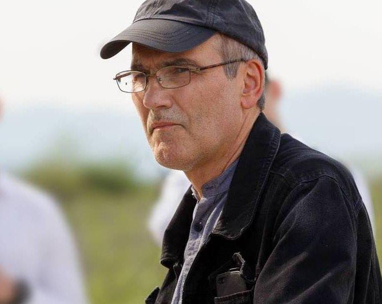 Иван Бакалов: С черен хайвер Иво Карамански хранеше журналистите