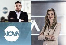 Миляна Велева директор Новини Нова телевизия