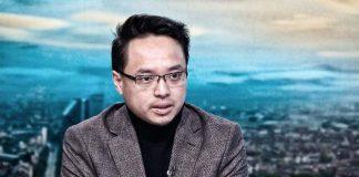 Джак Ма Китай се противопостави