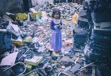 колко струват изхвърлените мобилни телефони