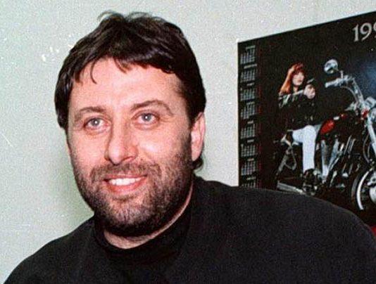 Иван Бакалов Иво Карамански