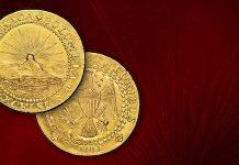 Златна монета милиона